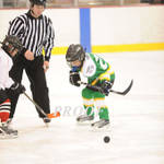 Highlight for Album: 2/26 Squirt Blackhawks-Stars